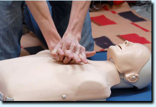 CPR Training Sonoma County